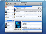 Librarian Pro for Windows screenshot